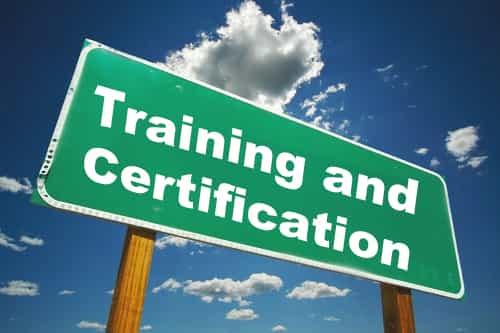 sign-training